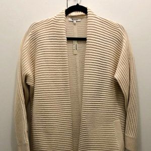 Tag On, Never Been Worn Madewell Long Sweater